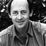 Fomer U.S. Poet Laureate Billy Collins