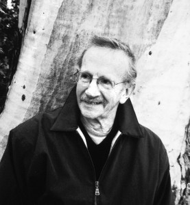 "Philip Levine won a Pulitzer Prize in poetry in 1995 for his work ""The Simple Truth."" Photo courtesy of Frances Levine."
