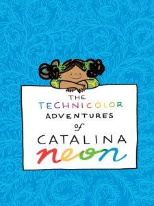 Cover by artist Juana Medina