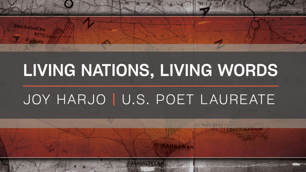 Living Nations, Living Words