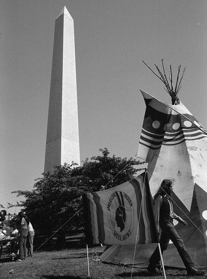 AFC to Host Symposium on Native American Civil Rights | Folklife Today