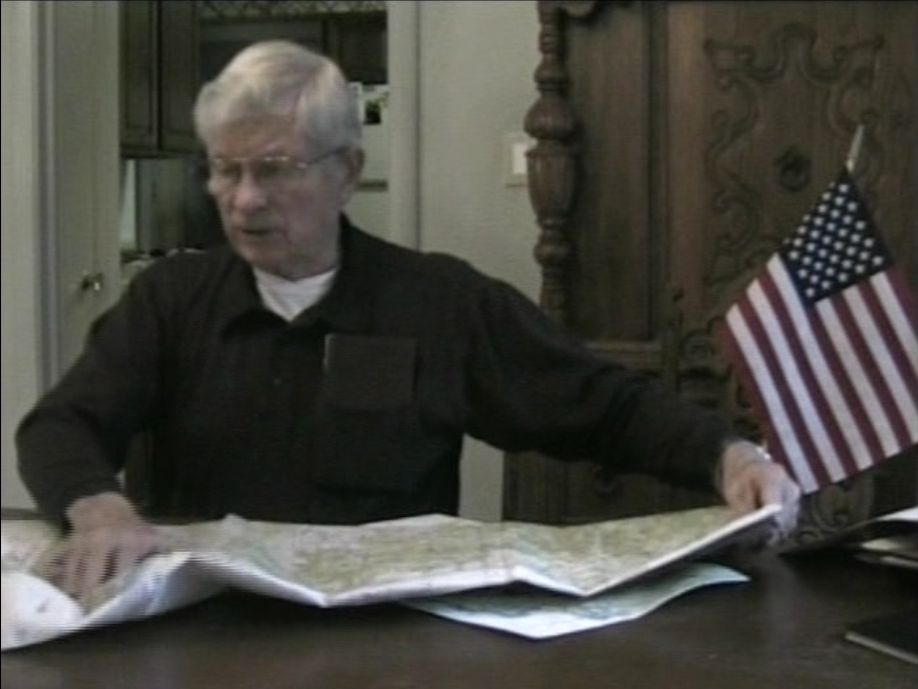 Vietnam veteran and Medal of Honor Recipient Charles Seymour Kettles describes the events of May, 15 1967 during a 2006 VHP interview session in Ypsilanti, Michigan.