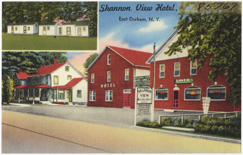 Shannon View
