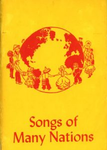 Songs of Many Nations (1941)