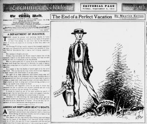 The Draft In World War I America Volunteered Its Mass Headlines And Heroes