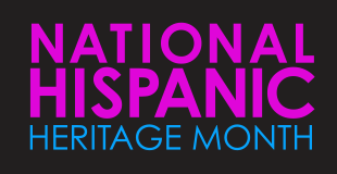 National Hispanic American Heritage Month 2019