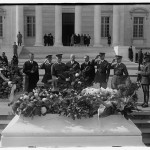 Tomb of Unknown Soldier 11/11/1926