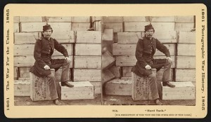 """Hard Tack"" Hartford, Conn. : The War Photograph & Exhibition Co."