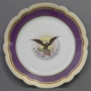 White House China. Carol M. Highsmith Archive. //www.loc.gov/pictures/item/2010630739/