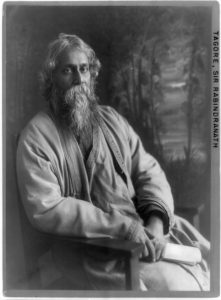 Rabindranath Tagore: A Great Indian Poet and Writer | From the