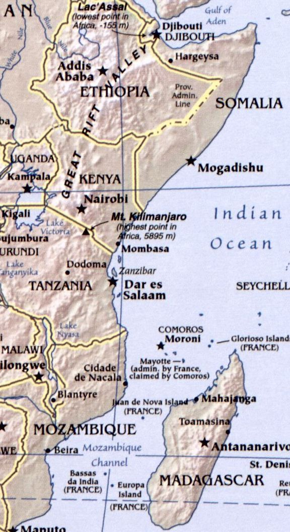 20th Century Images of East Africa's Swahili Coast Online | 4