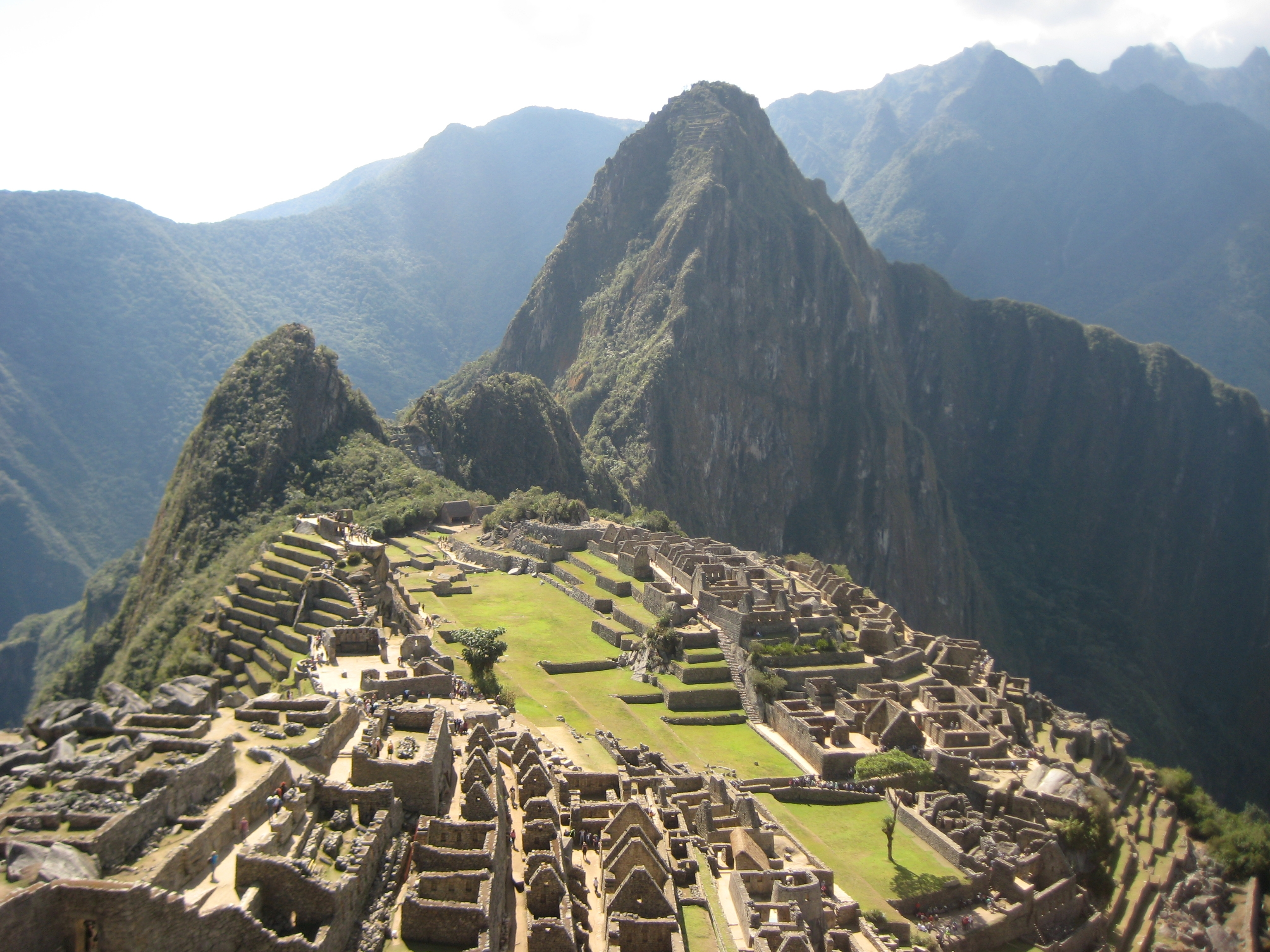 мачу-пикчу перу Machu Picchu Peru Machu Picchu  № 393667  скачать