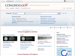 Congress.gov