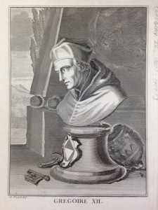 Pope Gregory XII
