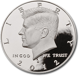 in God we trust seal