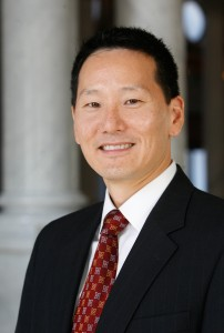David S. Mao, Law Librarian of Congress