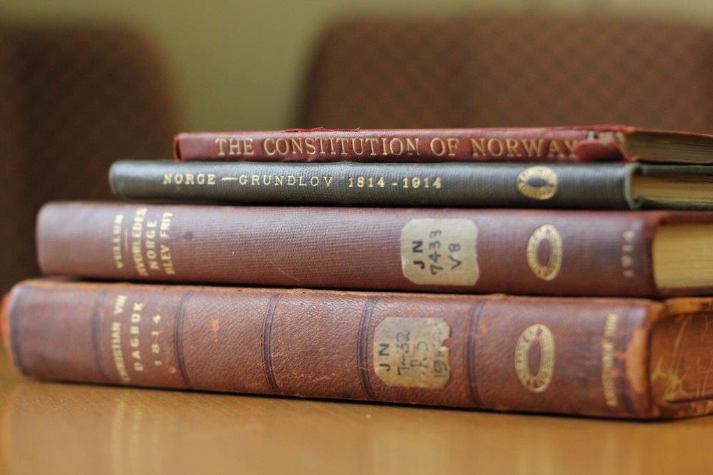 Norwegian constitutioin