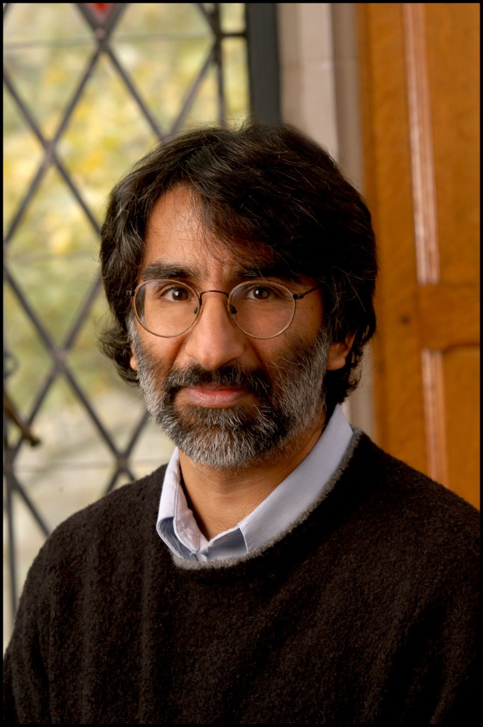 Akhil Reed Amar, Sterling Professor of Law and Political Science at Yale University. Photo Credit: © Harold Shapiro
