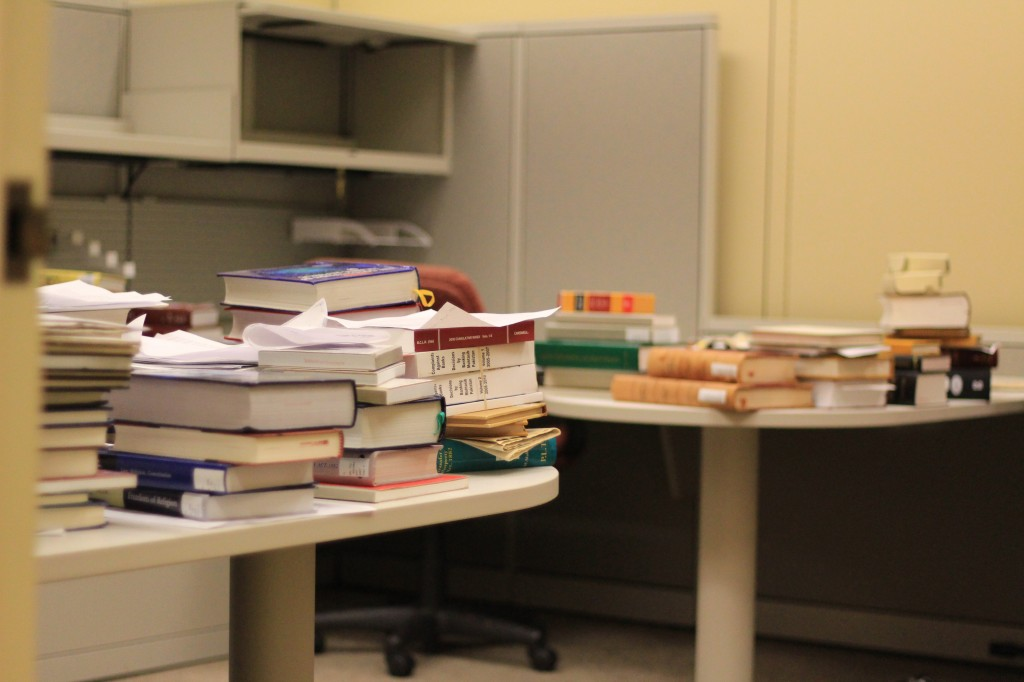 Research-books-on-two-desks