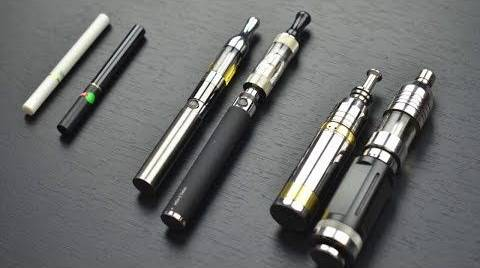 Electronic cigarettes for non smokers