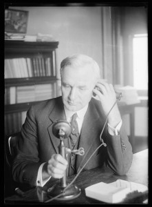[Cordell Hull with telephone]. Library of Congress Prints and Photographs Division, //hdl.loc.gov/loc.pnp/hec.32191.