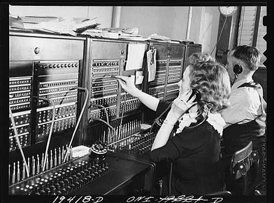Image result for switchboard