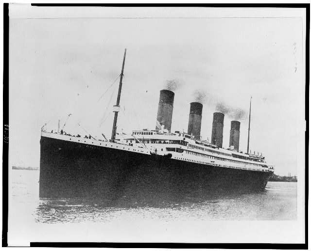 An Unsinkable Legacy Remembering The Titanic