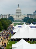 The National Book Festival