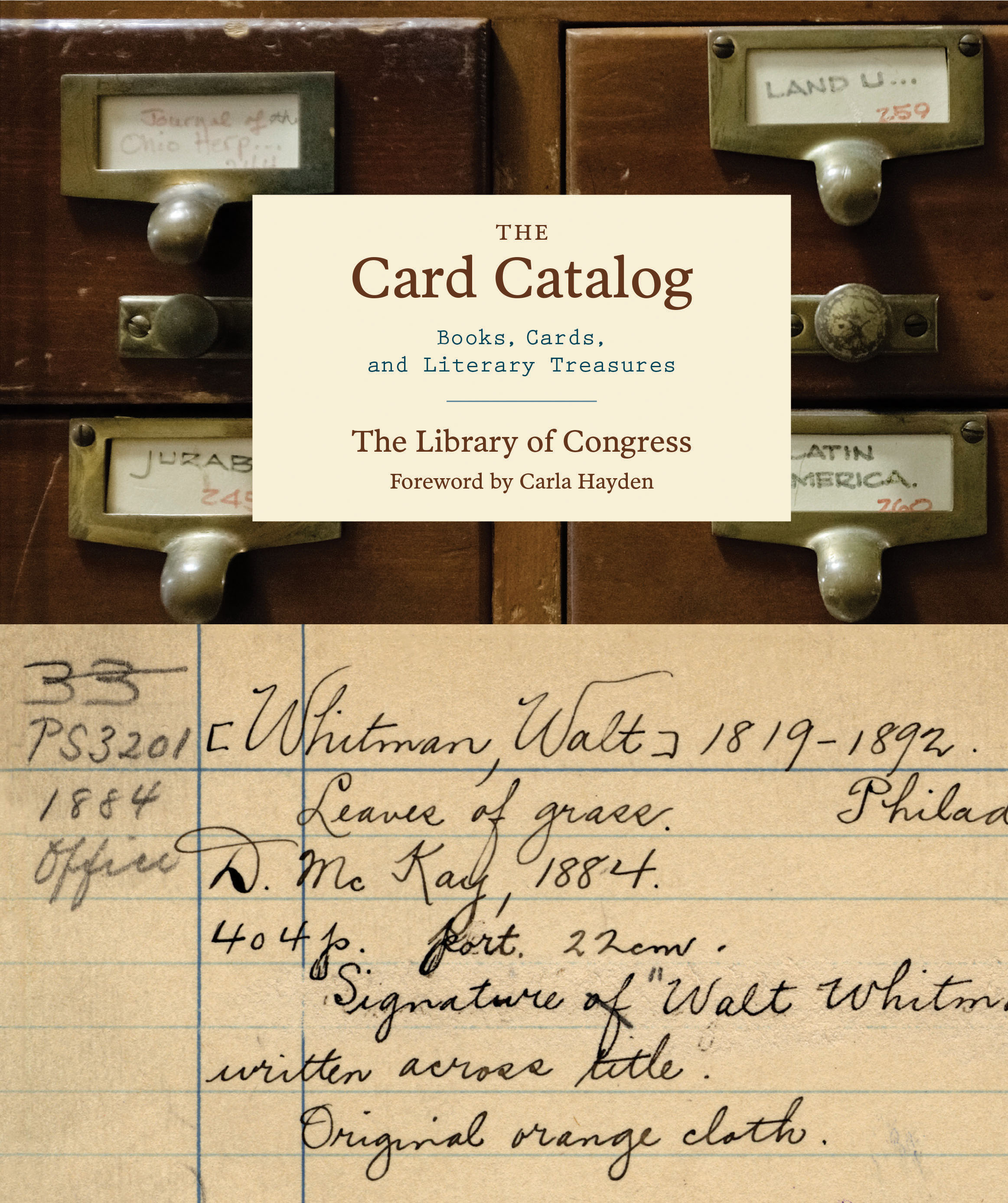 Image result for the card catalog book