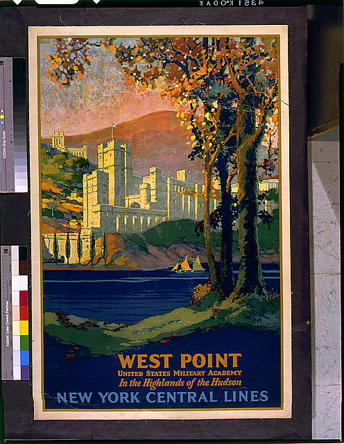 Online Public Car Auction >> Free to Use and Reuse: Travel Posters | Library of Congress Blog