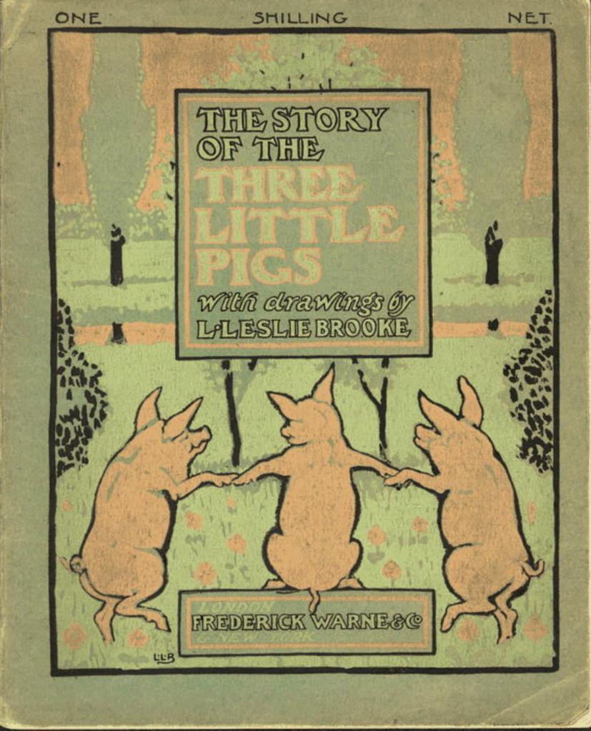 Children's Book Week: Classic Freebies | Library of Congress