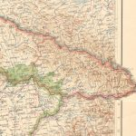 This is the Subcarpathian Autonomous Region as it appeared in 1938.  Geography and Map Division // Czechoslovakia – 1938 – 1:1,400,000 – Bib. Inst. Leipzig