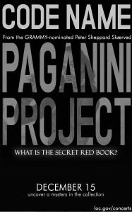 Paganini Project