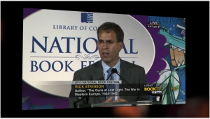 Book TV Coverage of the National Book Festival