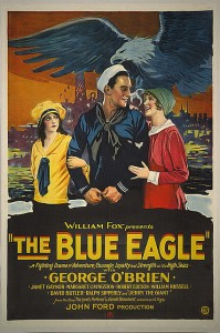 Blue Eagle (Fox, 1926)
