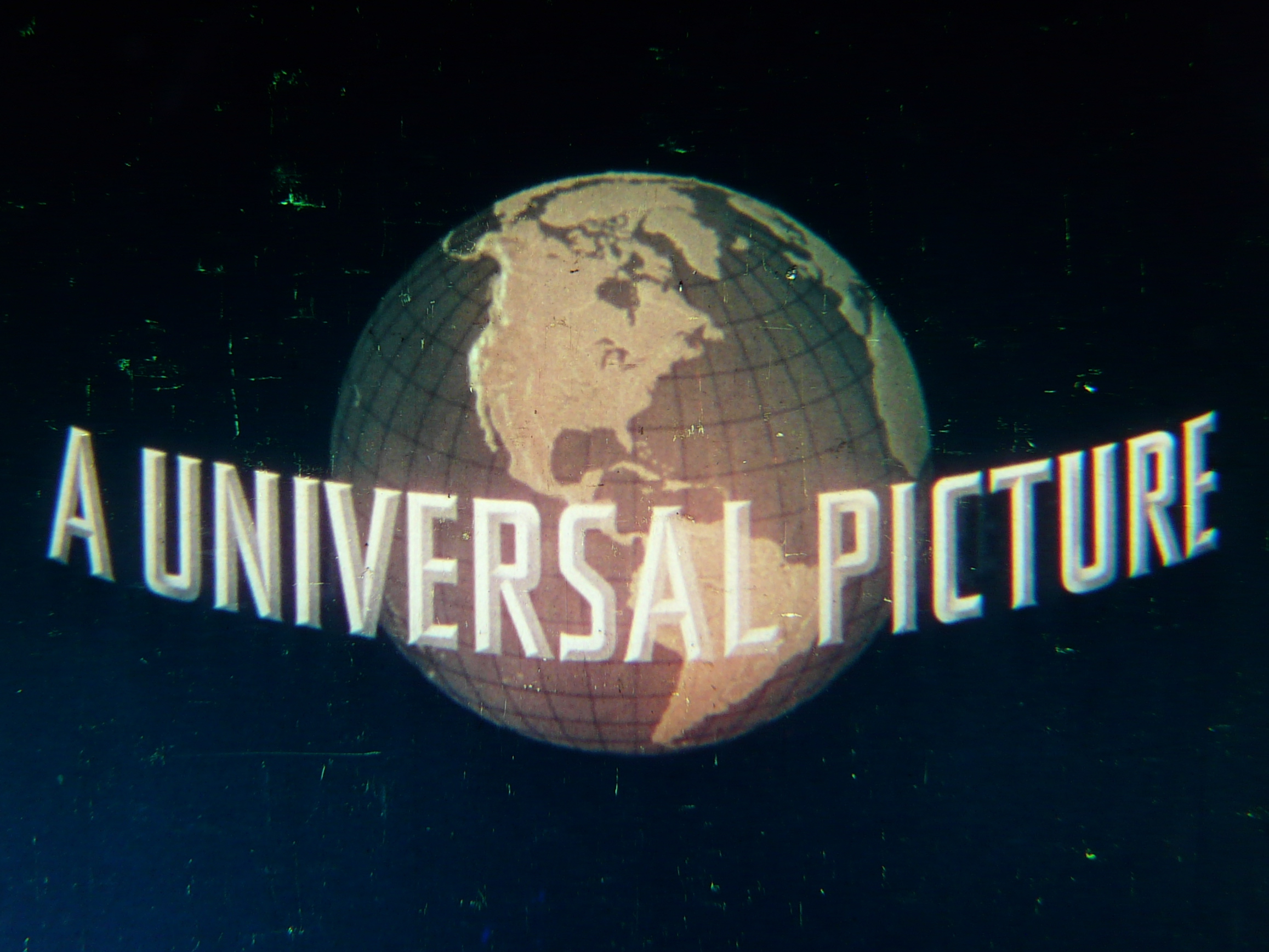 The Cabinet of Curiosities: Early Universal Logos | Now ...