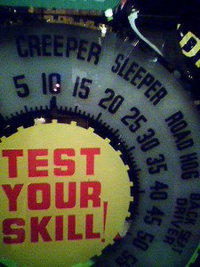 Test Your Skill, by Spatch, on Flickr