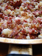 Corned beef hash, by Joyosity, on Flickr