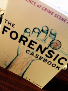 Day 11 Forensics by user Tojosan on Flickr