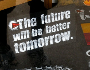 TheFutureSign, by srqpix, on Flickr