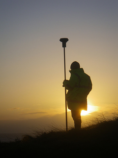 Geophysical Survey - St Abbs Head, by Wessex Archeology, on Flickr