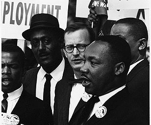 Martin Luther King, Jr., photo from World Digital Library