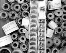 Image of Paper Print Films in Library of Congress collection.