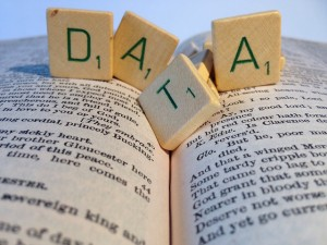 Research Data Management by user jannekestaaks on Flickr