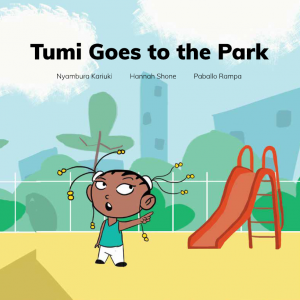 A cover image of the book Tumi Goes to the Park (//www.loc.gov/item/2018296484/)
